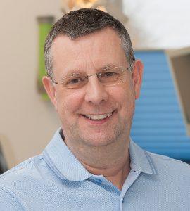 Dr. Klaus Küblbeck